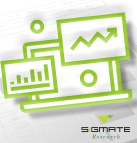 Análisis y segmentos-Sigmate Research