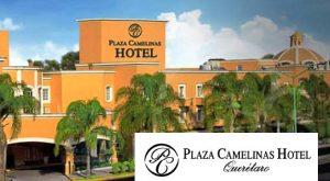 Plaza Carmelias