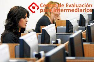 Centro de Evaluación para Intermediarios