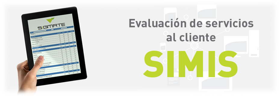 Simis empresas- Sigmate Research