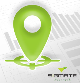 Geomarketing-Sigmate Research