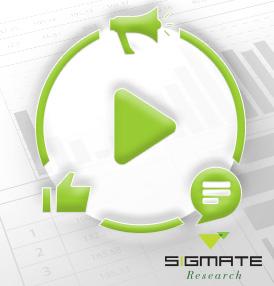 IMC -Sigmate Research