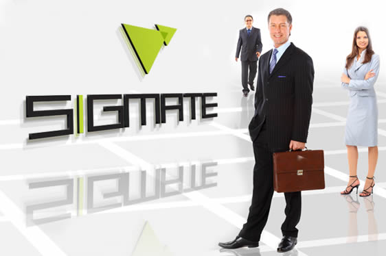 Sigmate Research
