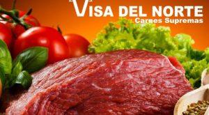 Visa del Norte