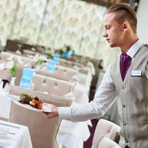 Satisfacción al Cliente en Restaurant