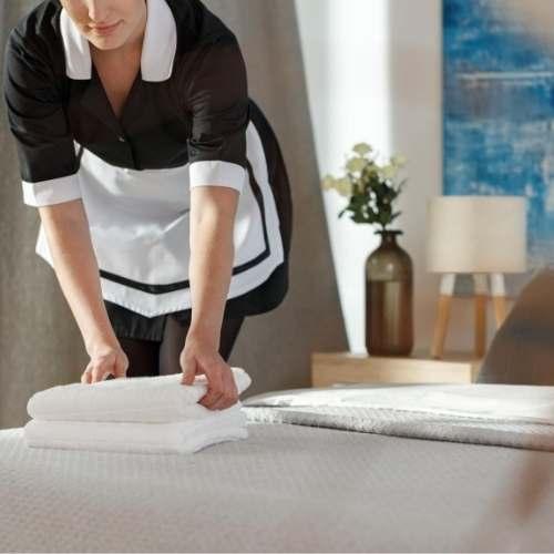 Satisfacción al Cliente en Hoteles