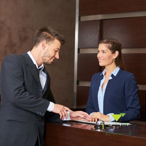 Satisfacción del Cliente en sucursales - Sigamte Research