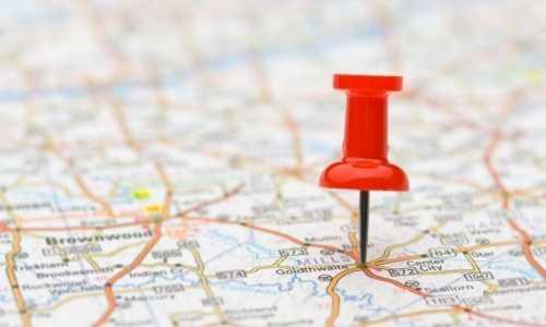Geomarketing - Sigmate Research